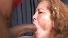Big Butt Latin Grandma – 105